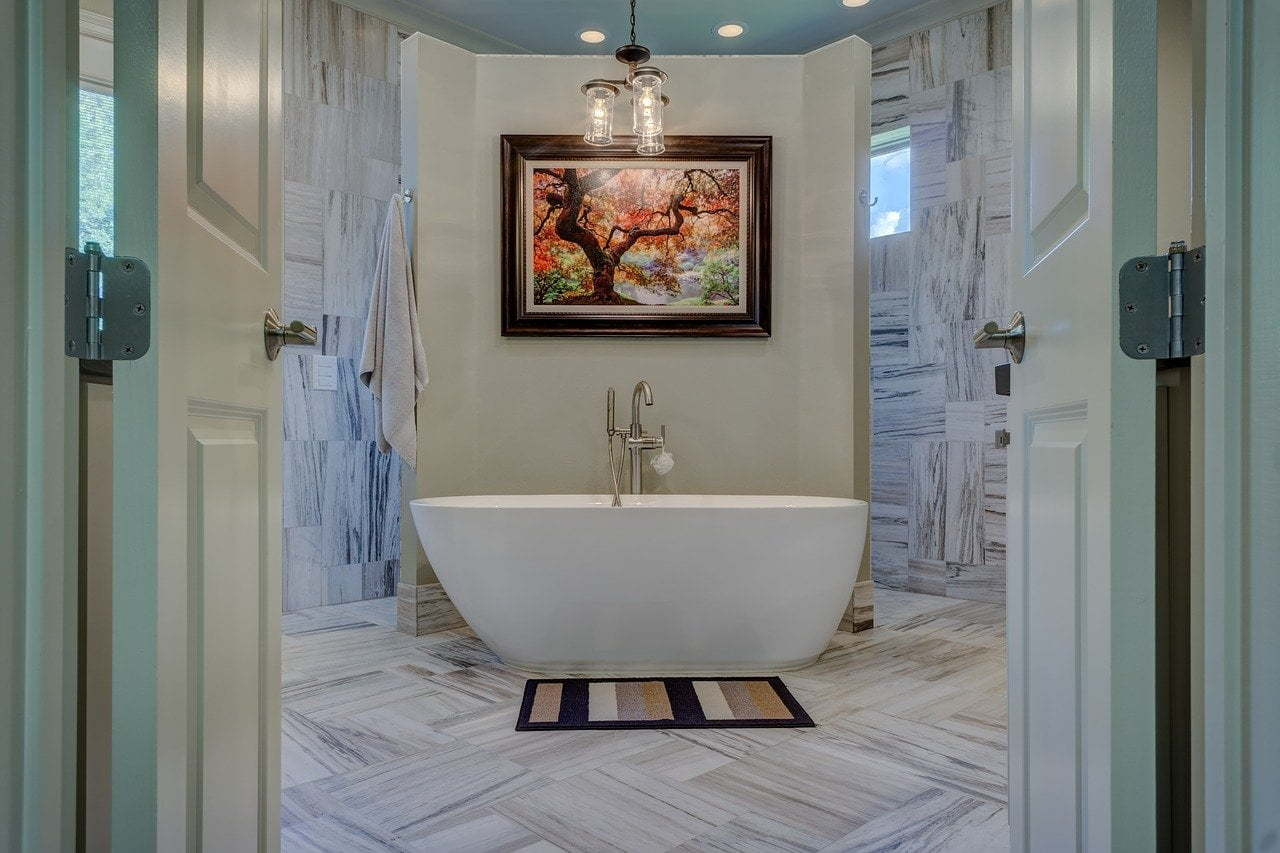 The Only Bathroom Renovation Checklist You Need to Achieve Perfection