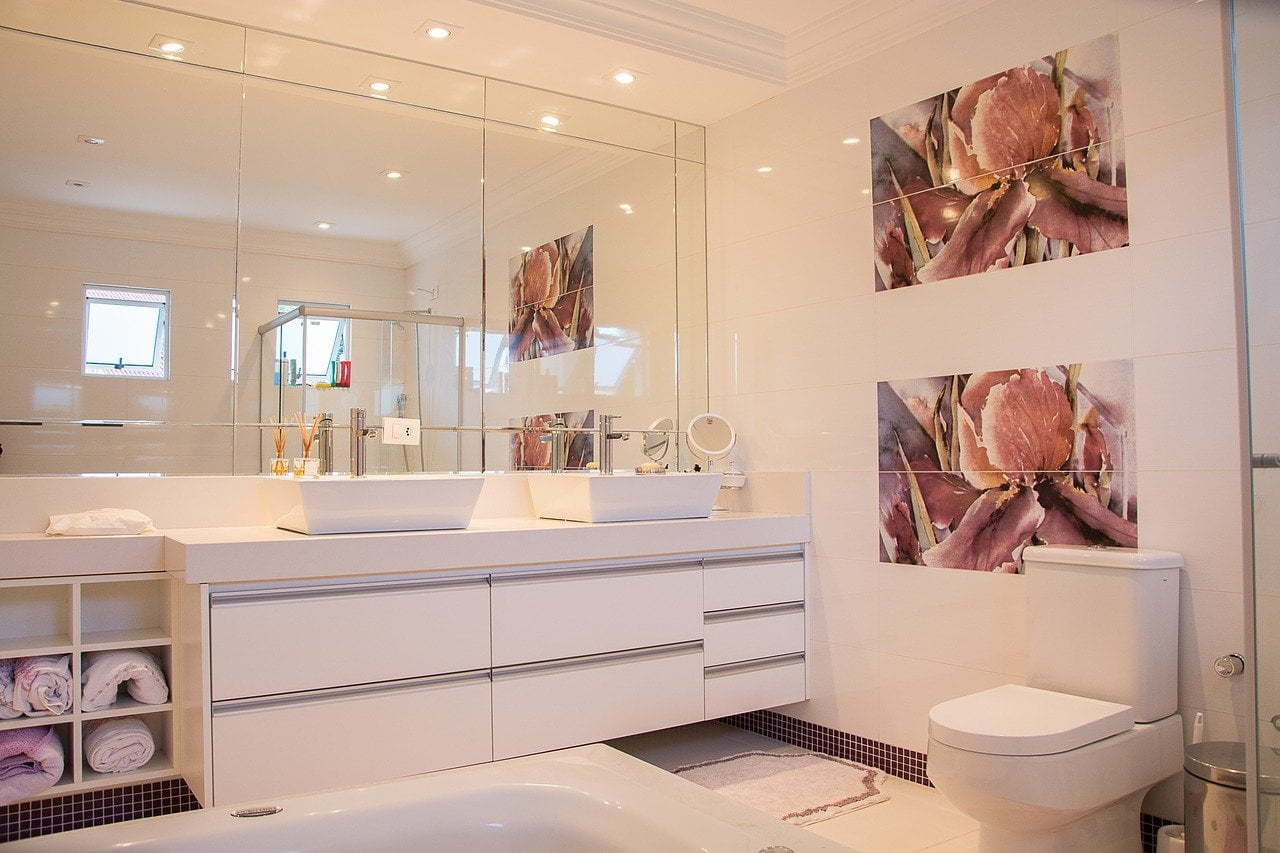 The Bathroom Transformation: Boost Your House's Resale Value with a Tight Budget