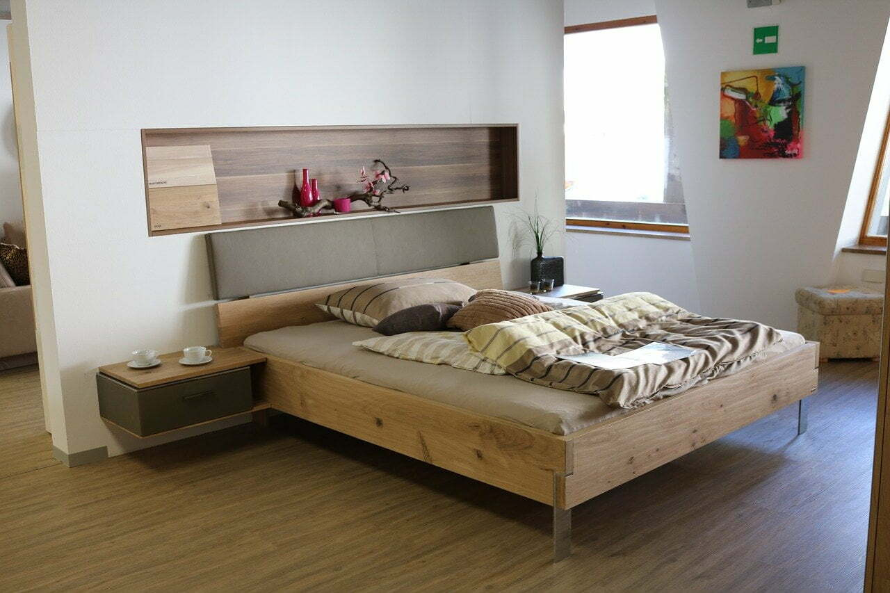 How to Arrange Bedroom Furniture like a Pro Interior Decorator