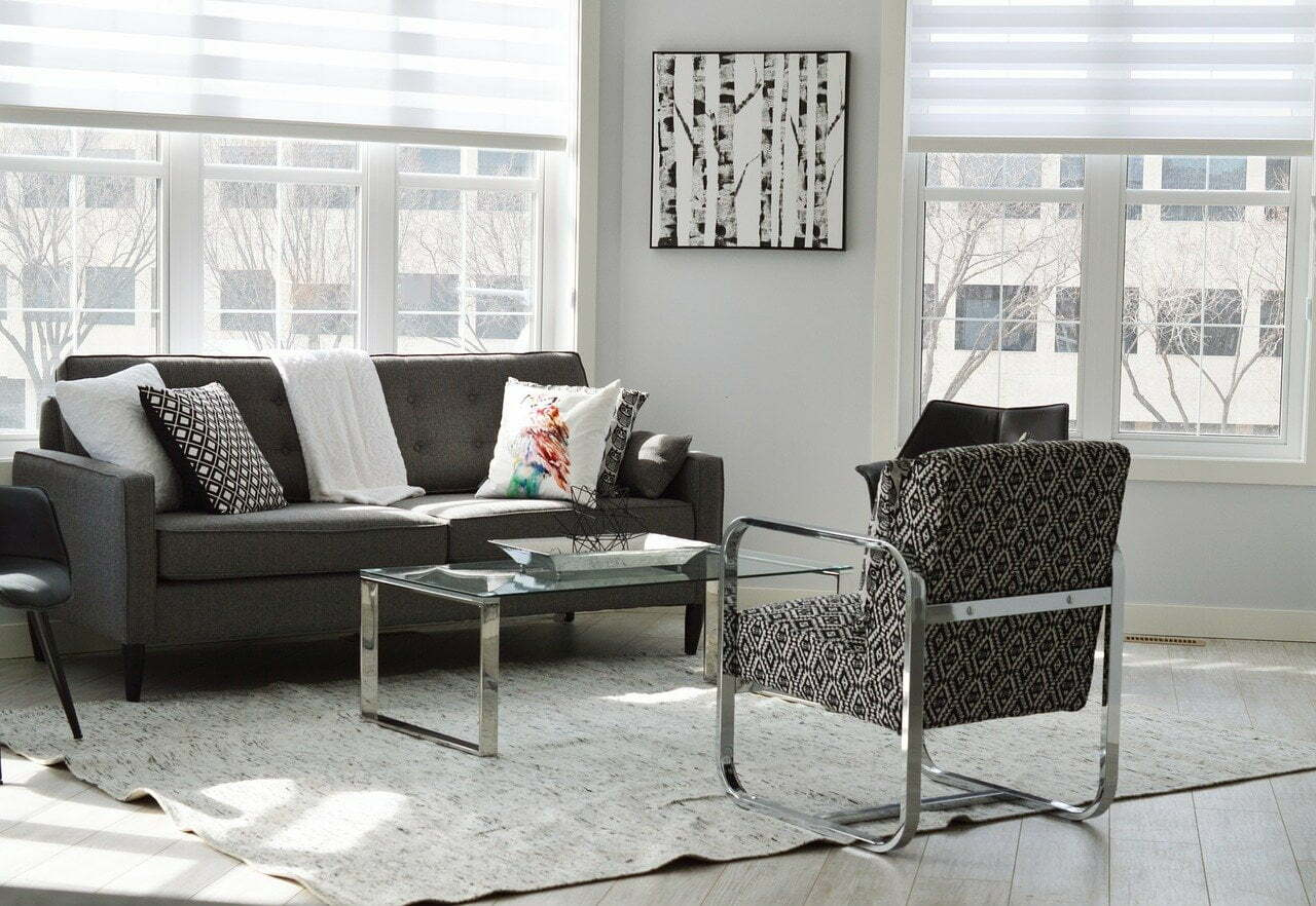 Painting Ideas for the Living Room