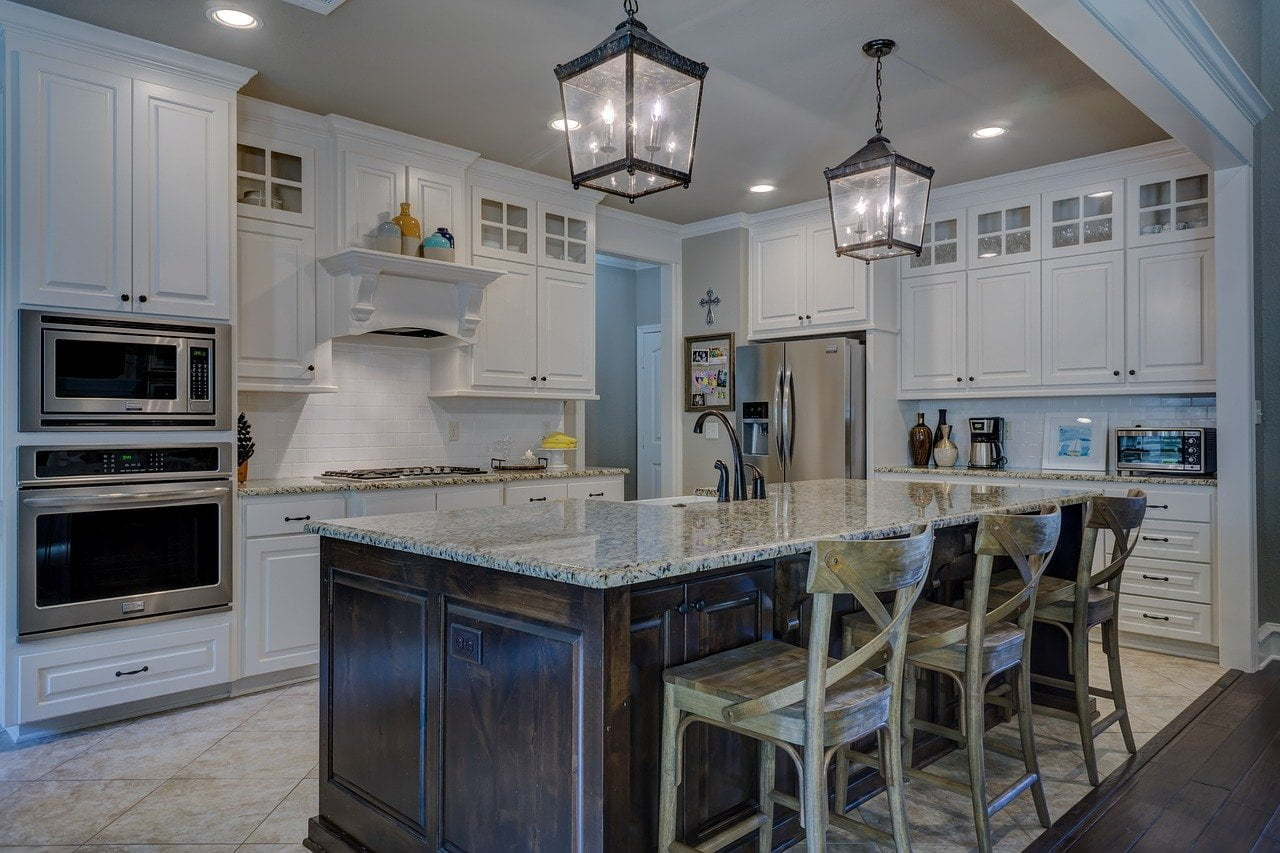 How to start with your kitchen redesign